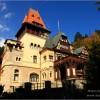 Pelisor castle, Sinaia