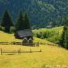 Bergwandern in Koenigsstein und Bucegi Gebirge