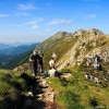 Hiking in Piatra Craiului and Bucegi mountains