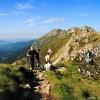 Wandern in Rumänien