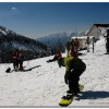 Powder in Bucegi and Fagaras mountains