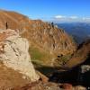 Drumetie in Bucegi si Fagaras