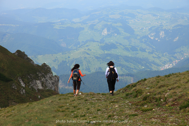 Explore Romanian mountains, hiking and culture