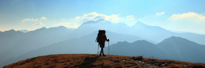 Drumetie la munte, traversarea crestei Făgărașului, 12-19 Iulie 2014