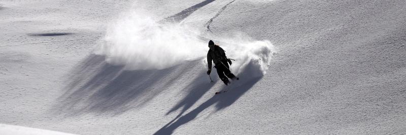 Ski touring and freeride in Romania