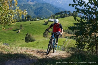 VTT en Roumanie: the French connection is open