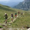 Rumänien, Wanderung in den südlichen Karpaten