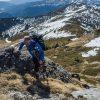 Ski touring season in Romania, 2020 winter