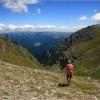 Wandern in rumanien