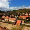 Walking in Transylvania