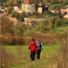 Walking in Transylvania