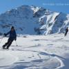 Ski tour experience in Romania